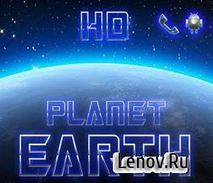 HD Earth live wallpaper 3 v 1.70