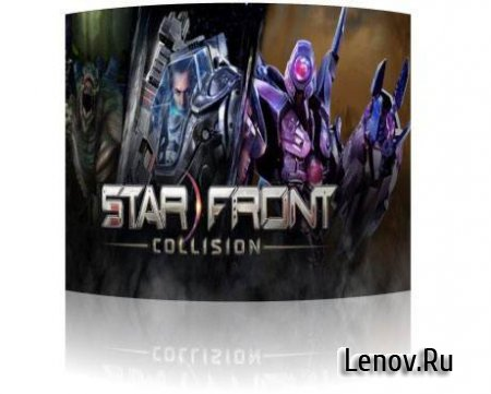 Starfront: Collision HD (1.0.6) (Android 2.1+)