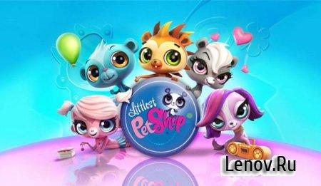 Littlest Pet Shop v 2.3.3d Мод (много денег)