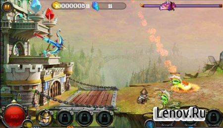 Dragon Warcraft (обновлено v 1.1) + Mod