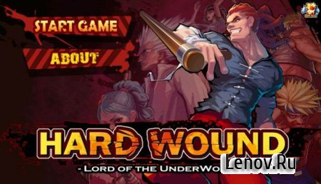 Hard Wound v1.00.06
