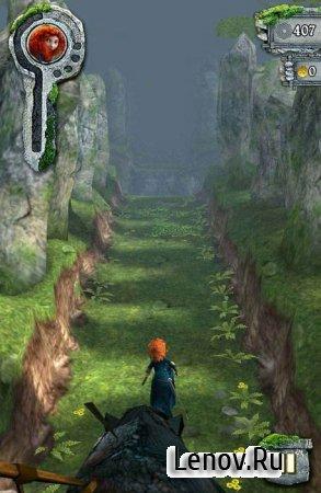 Temple Run: Brave (обновлено v 1.6.0) (свободные покупки)