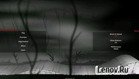 Lunatic Monster Bash v1.1 (G-Senser)