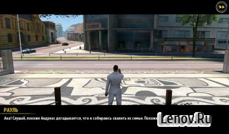 Gangstar Rio: City of Saints v 1.2.1g Mod (Unlimited Money)