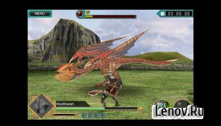 Monster Hunter Dynamic Hunting v 1.00.00