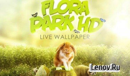 Flora Live Wallpaper + Widget v 1.0.1