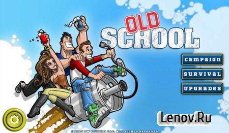 Old School Defense v 1.0.0