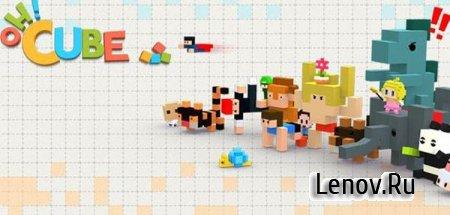 Oh! Cube v 1.1.0