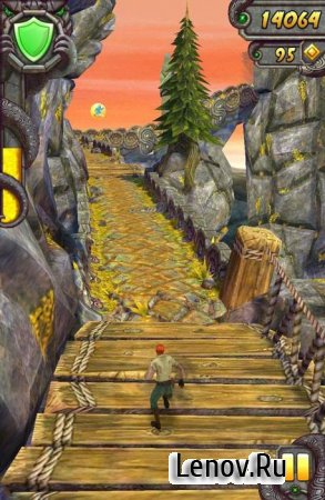 Temple Run 2 v 1.52.3 (Mod Money/Unlocked)
