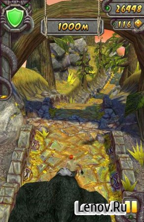 Temple Run 2 v 1.56.1 (Mod Money/Unlocked)