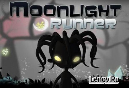Moonlight Runner v 1.0.0