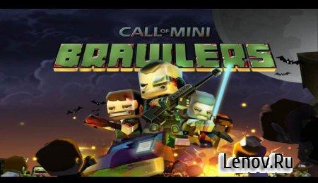 Call of Mini: Brawlers (обновлено v 1.3.3) + Mod
