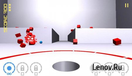 Cubes vs. Spheres (обновлено v 1.24)