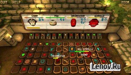 Battle Monkeys Multiplayer (обновлено v1.4.2) Мод (бесконечные деньги и очки)