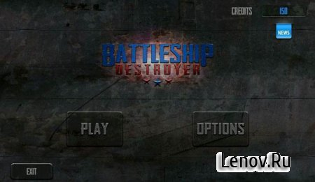 Battleship Destroyer v 3.0