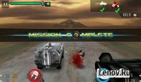 Dead Crossing (обновлено v 1.05) Mod (Unlimited Money)