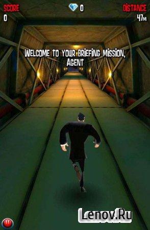 Agent Dash (обновлено v 5.0_747) (свободные покупки)