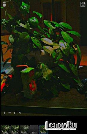 HDR Camera+ (обновлено v 2.39)