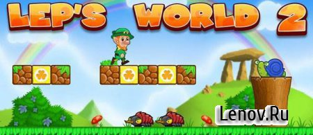 Lep's World 2 v 2.4 Mod (Free Shopping)