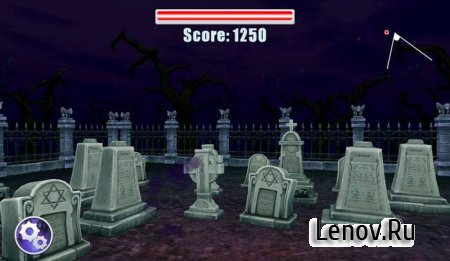 Haunted Graves v 1.0