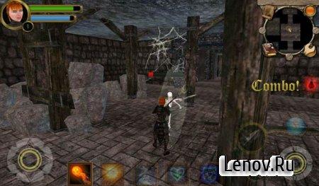Everland: unleash the magic (обновлено v 1.4.3)