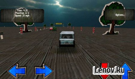 Cars And Guns 3D v 1.6