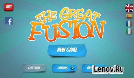 The Great Fusion (обновлено v 1.8.2b)