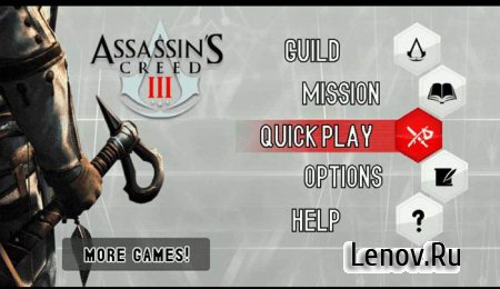 Assassin's Creed 3 v 1.1.2