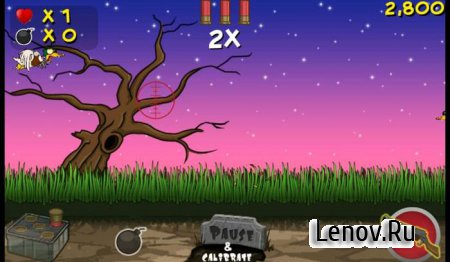 Zombie Duck Hunt v 1.0.1