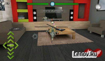 Helidroid Battle 3D RC Copter PRO (обновлено v 1.01)