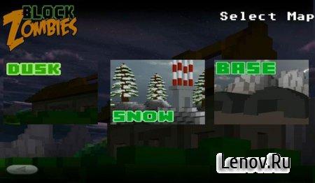 Block Warfare: Zombies v 1.0