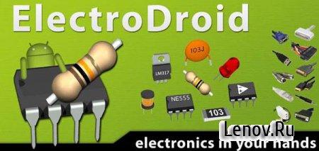 Electro Droid Pro (обновлено v 4.3)