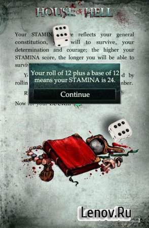 House Of Hell v 1.0.5.1