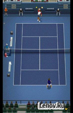 Pro Tennis 2013 v 1.0.3