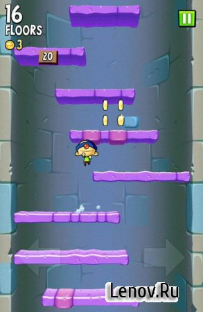 Icy Tower 2 v 1.4.4
