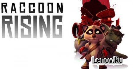 Raccoon Rising v 1.5