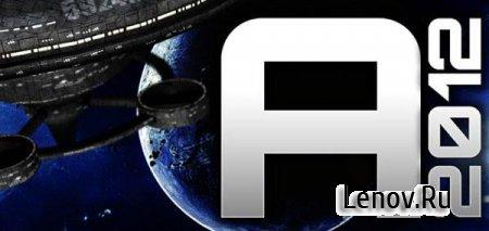 Asteroid 2012 3D v 2.8.0 (G-sensor)