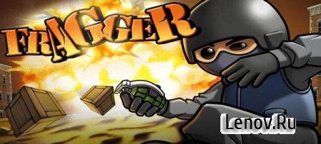 Fragger (обновлено v 1.1.4) Мод (свободные покупки)