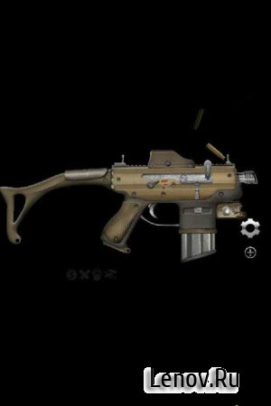 Weaphones™ Firearms Sim Vol 1 v 2.3.13 (Full)