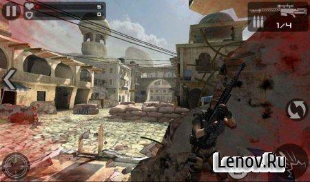 Frontline Commando (обновлено v 3.2.0) (свободные покупки)