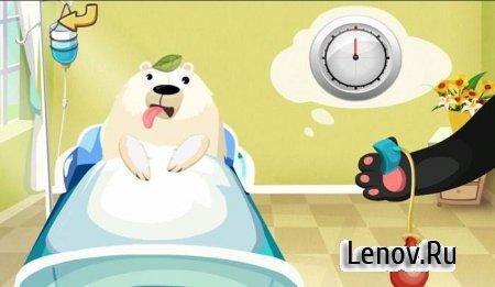 Dr Panda's Hospital (Больница Dr. Panda) v 1.0