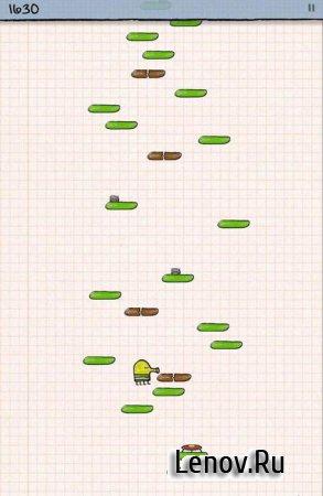 Doodle Jump v 3.11.7 (Mod Money/Unlocked)