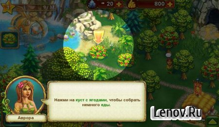 The Tribez: Build a Village (Туземцы) v 10.4.2 (Mod Money)