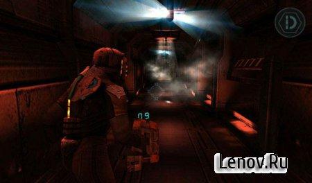Dead Space v 1.2.1 Мод (свободные покупки)