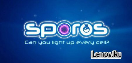 Sporos (обновлено v 1.18) Мод (Labs Unlocked/Hints)