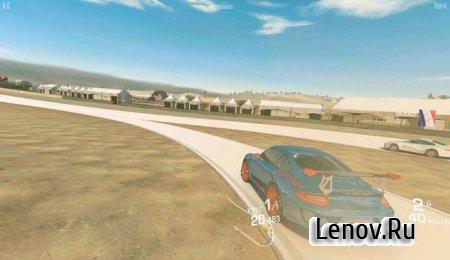 Real Racing 3 v 7.0.5 Мод (свободные покупки)