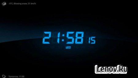 Мой Будильник (My Alarm Clock) (обновлено v 2.10)