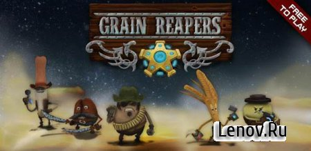 GrainReapers v 1.0