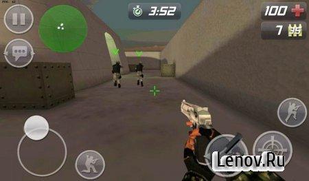 Critical Missions: SWAT (обновлено v 2864) Мод (много денег)