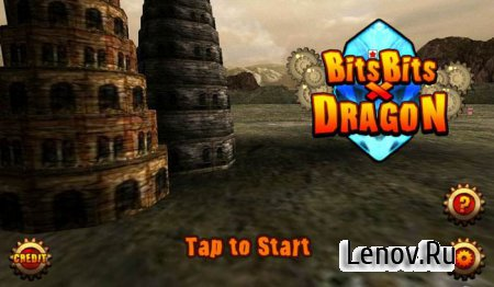 BitsBits Dragon (English) v 1.0.1